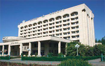 Photo of Hotel Dostuk Bishkek