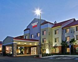 ‪Fairfield Inn & Suites Turlock‬