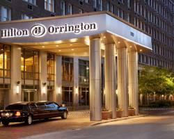 Photo of Hilton Orrington Evanston
