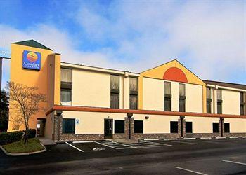 ‪Comfort Inn and Suites Statesville‬