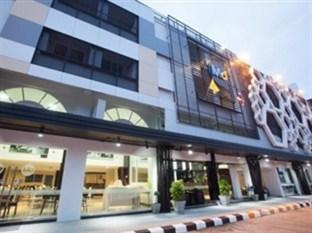 Photo of Grand Park Hotel Nakorn Si Thammarat