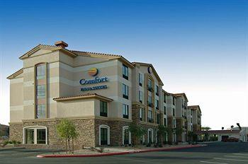 Photo of Comfort Inn &amp; Suites Henderson