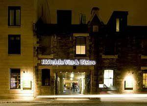 Hotel du Vin & Bistro