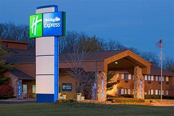 Photo of Holiday Inn Express Mishawaka