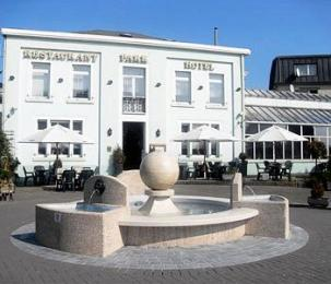 Park Hotel-Restaurant Kelmis