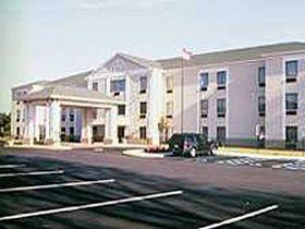 Holiday Inn Express Mt. Holly-Exit 5 NJ Tnpk