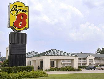 Super 8 Jasper TX