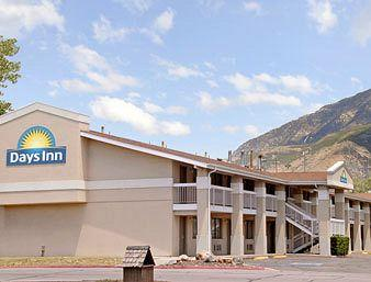 Days Inn - Provo