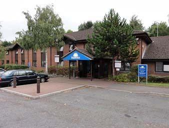 Photo of Days Inn Southampton Rownhams