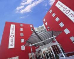 Hotel Sinsheim