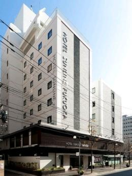 Hotel Sunline Fukuoka Hakata Ekimae