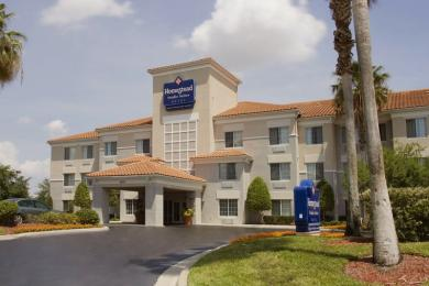 Photo of Homestead Studio Suites - Orlando - John Young Parkway