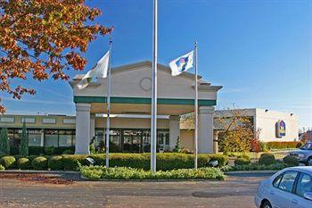 BEST WESTERN Dyersburg Inn