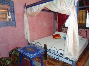 Photo of Casa Annasr Chefchaouen