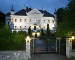 Photo of Szirak Castle (Kastely) Hotel