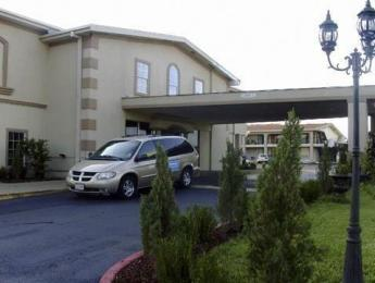 Americas Best Inn & Suites Arlington