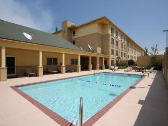 Baymont Inn and Suites New Orleans