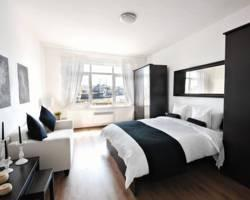Ark Istanbul Apartments