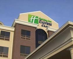Photo of Holiday Inn Express Elk Grove