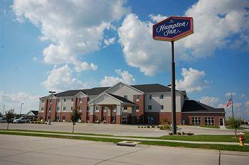 Hampton Inn Grand Island