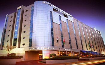 Rimal Rotana - Dubai