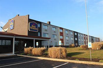 Photo of Best Western Westgate Inn York
