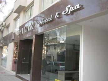 Dakar Hotel & Spa