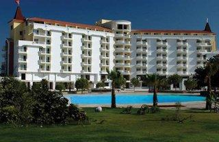 Photo of Garden of Sun Hotel Altinkum