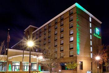Holiday Inn Select Lynchburg