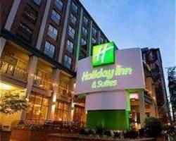 ‪Holiday Inn Hotel & Suites Vancouver Downtown‬