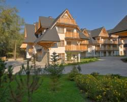 Photo of Aparthotel Bellamonte Zakopane