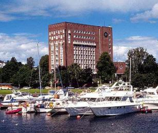 Rica Park Hotel Sandefjord