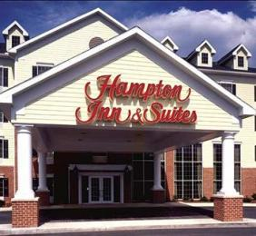 ‪Hampton Inn & Suites Williamsburg Square‬