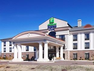 Holiday Inn Express Hotel & Suites Covington
