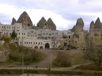Goreme Kaya Hotel