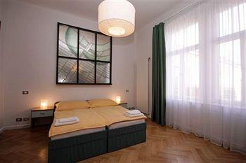 Photo of Downtown Residence Apartments Prague