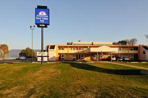 Photo of Americas Best Value Inn Harrisburg