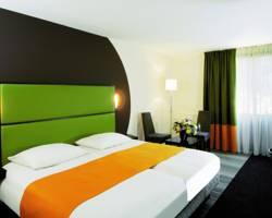 BEST WESTERN Hotel Arlux