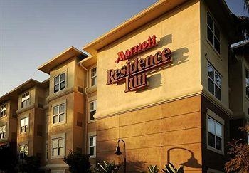 Residence Inn Cypress Los Alamitos