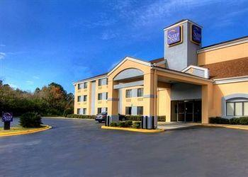 Photo of Sleep Inn Bessemer