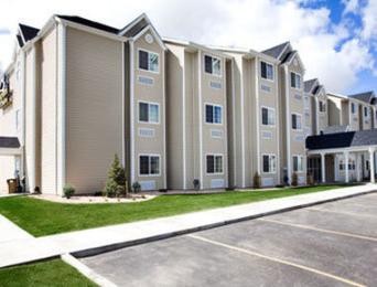 Photo of Pronghorn Inn & Suites Rawlins