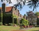 Graythwaite Manor Hotel