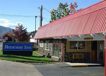 Rodeway Inn Ashland