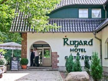 Rugard Hotel