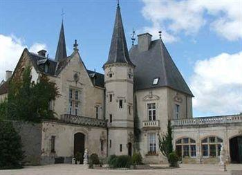 Chateau Sainte Sabine