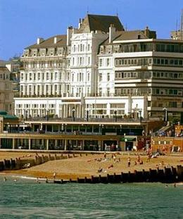 Photo of Cavendish Hotel Eastbourne