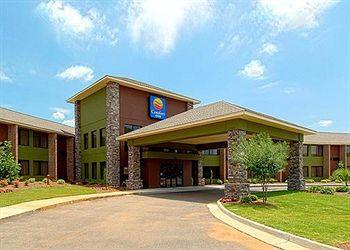 Comfort Inn Warner Robins