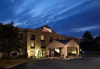 Photo of Fairfield Inn by Marriott Corning