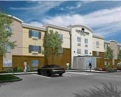 Candlewood Suites Georgetown