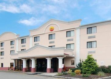Photo of Comfort Inn Fairfield